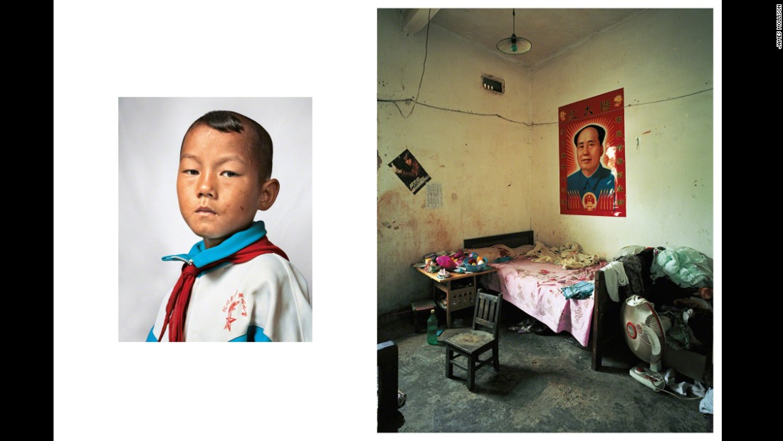 Dong 9 Yunnan China