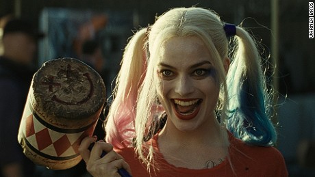 'Suicide Squad' fumbles DC's latest comics-to-screen mission
