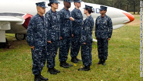 Military's fashion don'ts cost hundreds of millions