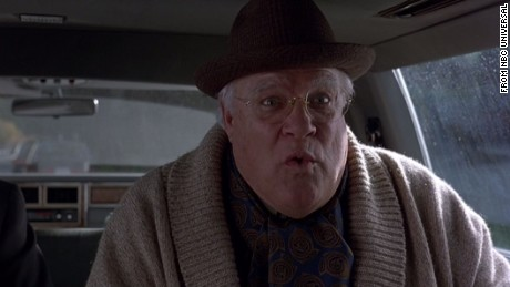 David Huddleston in the Big Lebowski