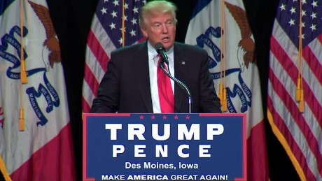donald trump iowa rally clinton unbalanced unhinged sot _00002311.jpg