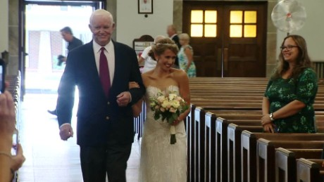 IYW Heart transplant helps decesased father be at wedding TRND_00004928.jpg