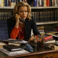 Gender in Politics on TV Madame Secretary
