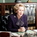 Gender in Politics on TV The Iron Lady