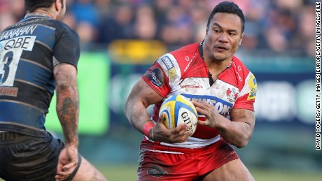 English clubs sign many Samoan players such as Eliota Fuimaono-Sapolu.