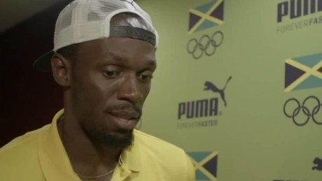 Usain Bolt: I will be 'fully accomplished' after Rio