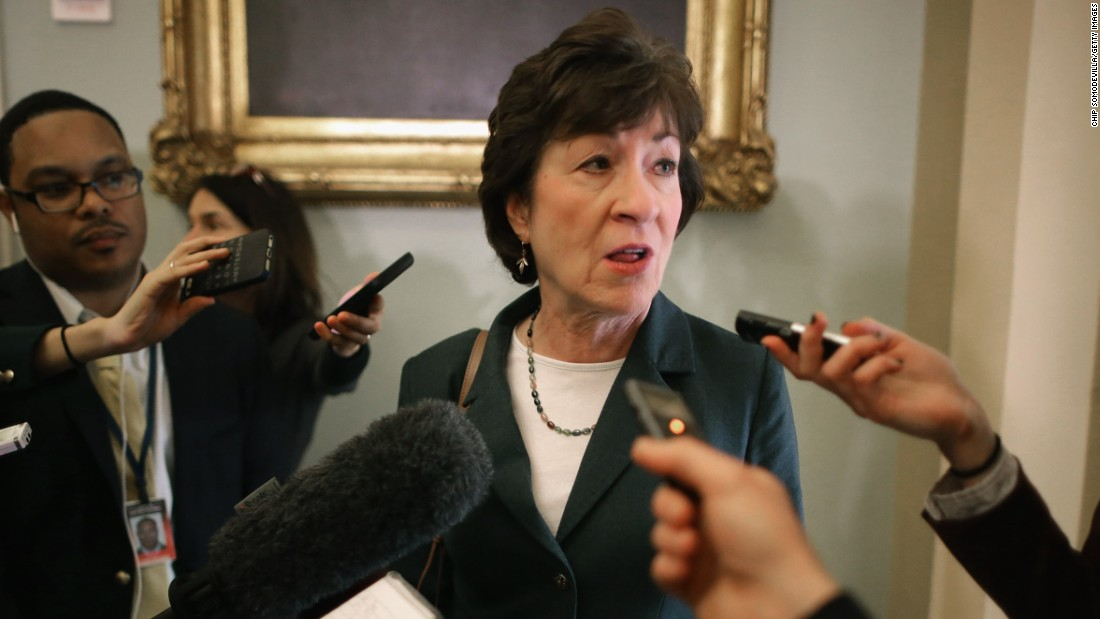 Collins: Moore's denials aren't convincing