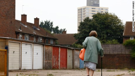 From Regeneration to Roaming: The Blessing and Curse of London's Olympic Legacy