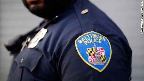 Baltimore's DOJ report: The 6 most egregious examples