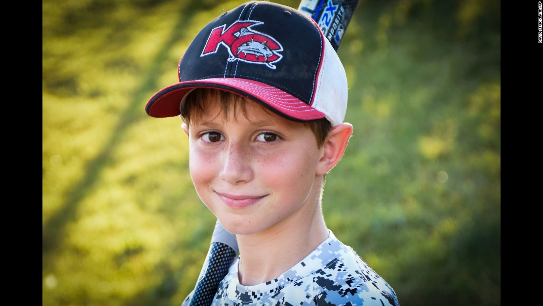 "Ten-year-old Caleb Thomas Schwab died from a <a href=""http://www.cnn.com/2016/08/07/us/kansas-schlitterbahn-water-park-child-death/"">neck injury</a> while riding the world's tallest water slide at Schlitterbahn Kansas City Water Park in August. The slide's raft drops 168 feet, 7 inches before it hits another 50-foot drop. Some park guests said the slide's harness wasn't working properly that day. The circumstances of the boy's death are still under investigation."
