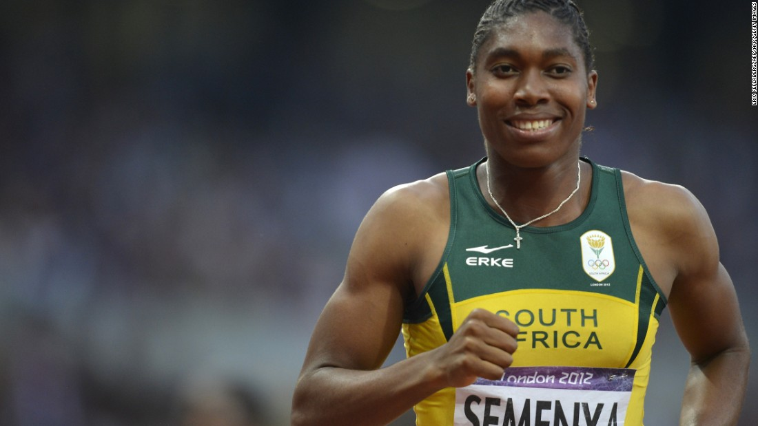 In 2009, when Semenya was 18, she won gold in the women's 800m at the 2009 World Athletics Championship in Berlin. Her victory was marred by widespread scrutiny of her gender, with the IAAF launching an investigation hours after the race finished. Her gender and testosterone levels were tested and although she was allowed to keep her gold medal, the IAAF ultimately enforced the Hyperandrogenism Regulation in 2011.