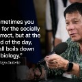 Rodrigo Duterte quote 9