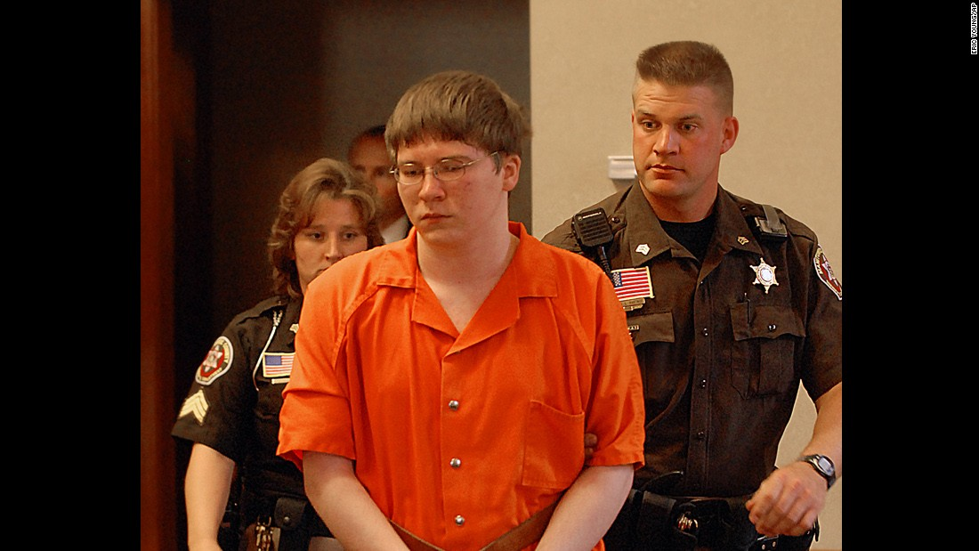 Court blocks release of 'Making a Murderer's' Brendan Dassey