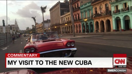 The New Cuba