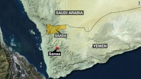 At least 14 children killed in Yemen airstrikes