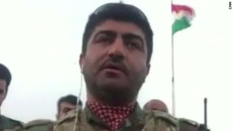 Peshmerga: ISIS could be out of Mosul in two months