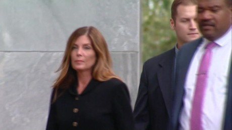 PA Attorney General Kathleen Kane found guilty