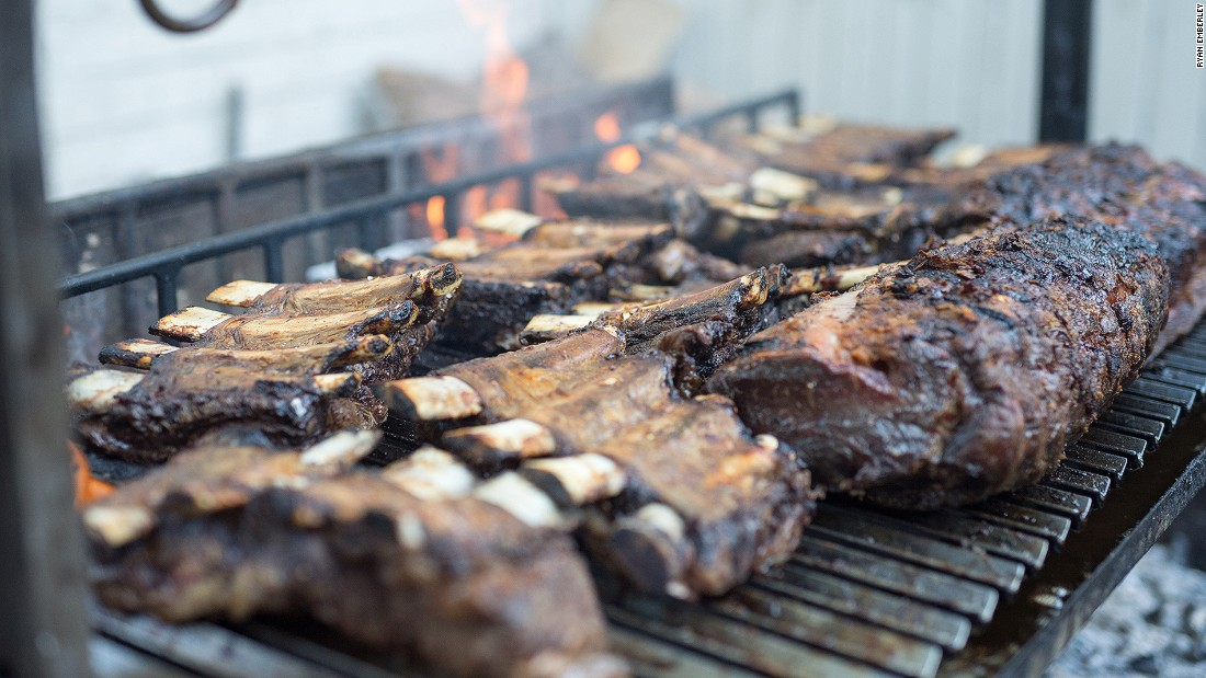 Worlds Best Barbecues From Indian To Brazilian CNN Travel - The 8 best states to experience american bbq