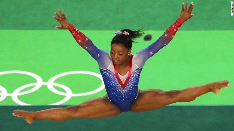What's next for US gold medalist Simone Biles?