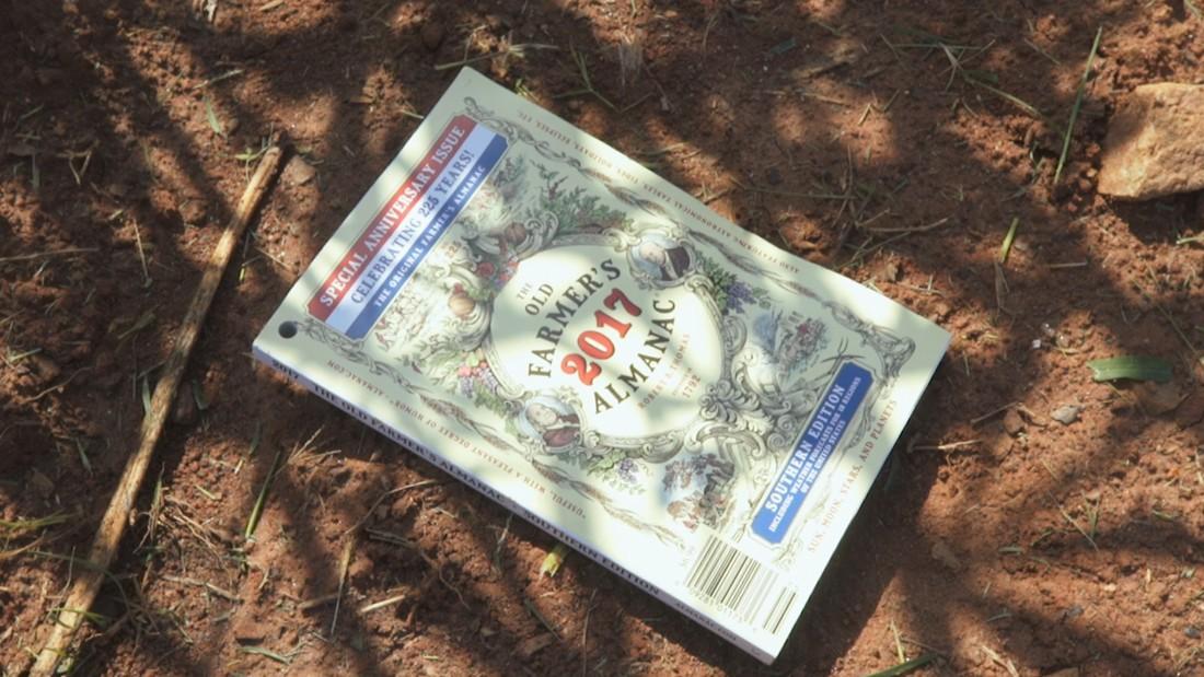 Should you believe the Old Farmer's Almanac's forecast?
