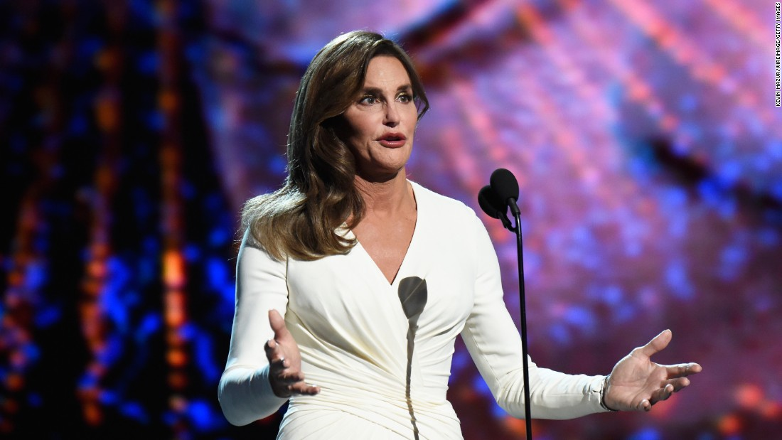 "Bruce Jenner became an instant sensation when he won the gold medal in men's decathlon at the 1976 Summer Olympics in Montreal. He found fame in television and became a reality TV star with his extended family's show, ""Keeping Up With the Kardashians."" In 2015, she revealed her transgender identity and <a href=""http://www.cnn.com/2015/06/01/entertainment/bruce-caitlyn-jenner-vanity-fair-feat/"">changed her name to Caitlyn</a>."