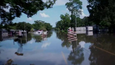 louisiana flooding cnn drone footage vo earlystart reader _00000116