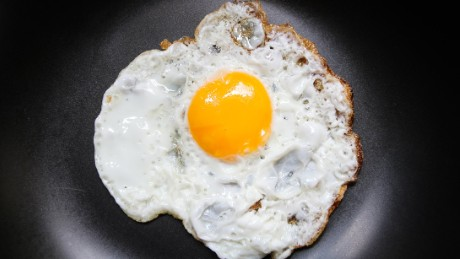 Three or more eggs a week increase your risk of heart disease and early death, study says