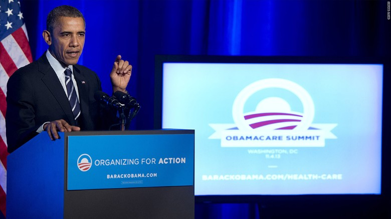 4 truths about Obamacare