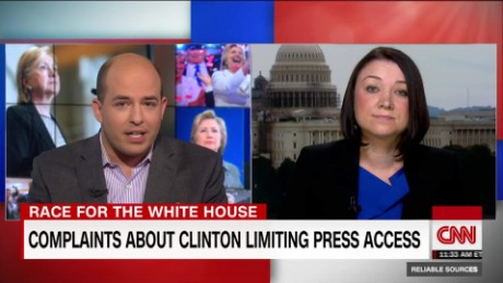 New calls for Clinton to hold news conferences_00023114