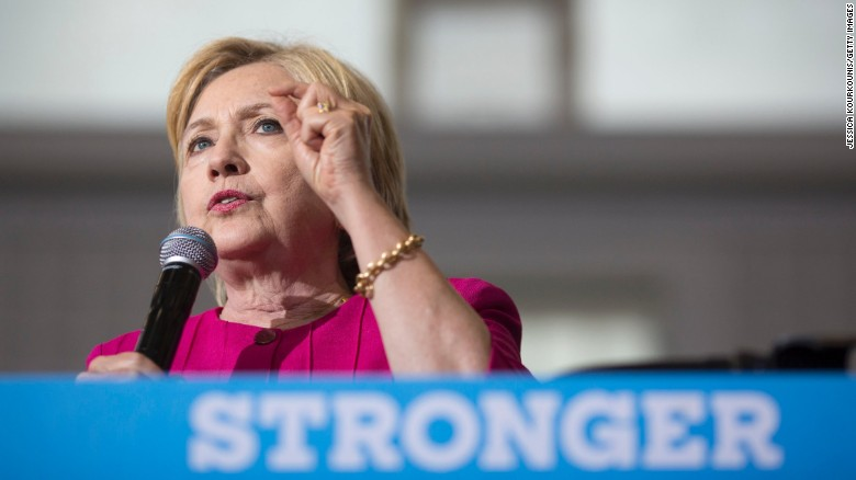 Hillary Clinton's health: An unhealthy obsession?