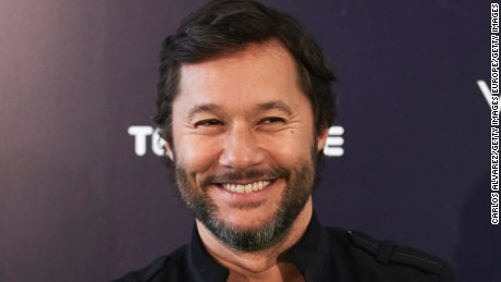 "TENERIFE, SPAIN - MARCH 03:  Singer Diego Torres attends the ""Cadena Dial"" 2015 awards press room at the Recinto Ferial on March 3, 2016 in Tenerife, Spain.  (Photo by Carlos Alvarez/Getty Images)"
