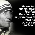 Mother Theresa quote 11