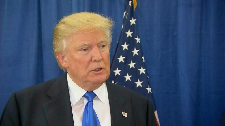 Trump: No legal status for undocumented immigrants
