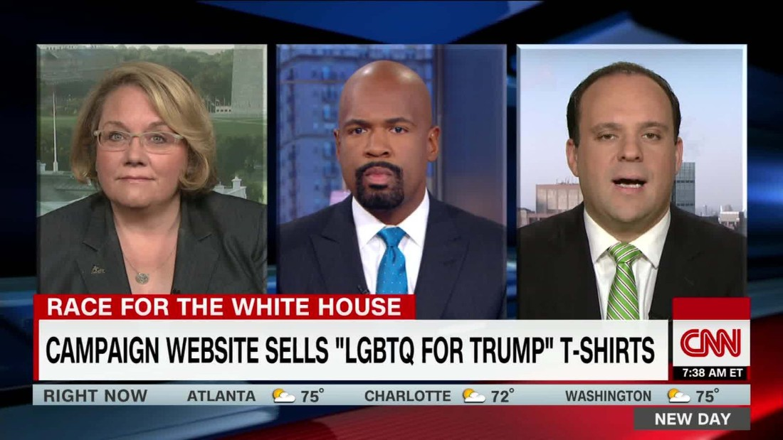 What a Trump presidency would mean for LGBT equality