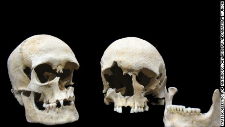 Why scientists reconstructed an ancient plague