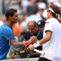 NAdal and Istomin US Open round 1