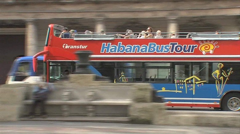 Is Cuba ready for US tourism surge?