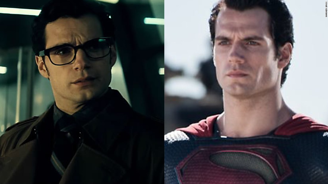 When he's not being confused with a bird or a plane, Clark Kent works as a journalist with somewhat clumsy tendencies to throw off others from knowing his true identity as Superman. He may not always be able to keep people from figuring out that he's the Man of Steel, but usually that one pair of glasses (and in some cases, hair product) seems to do the trick. Click through our gallery to see the secret identities of other superheroes.