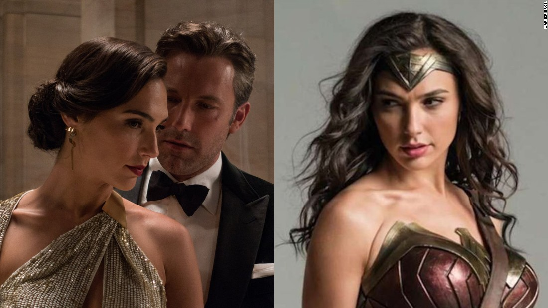 The warrior princess of the Amazons is known as Diana Prince when she isn't wielding the Lasso of Truth. Given how long Wonder Woman has lived, Diana Prince has worked as an Army nurse, a businesswoman and an astronaut, just to name a few.