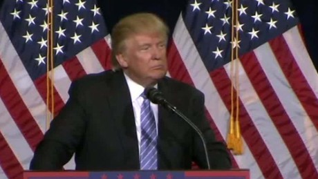 Donald Trump on immigration: No amnesty, no pivot ...