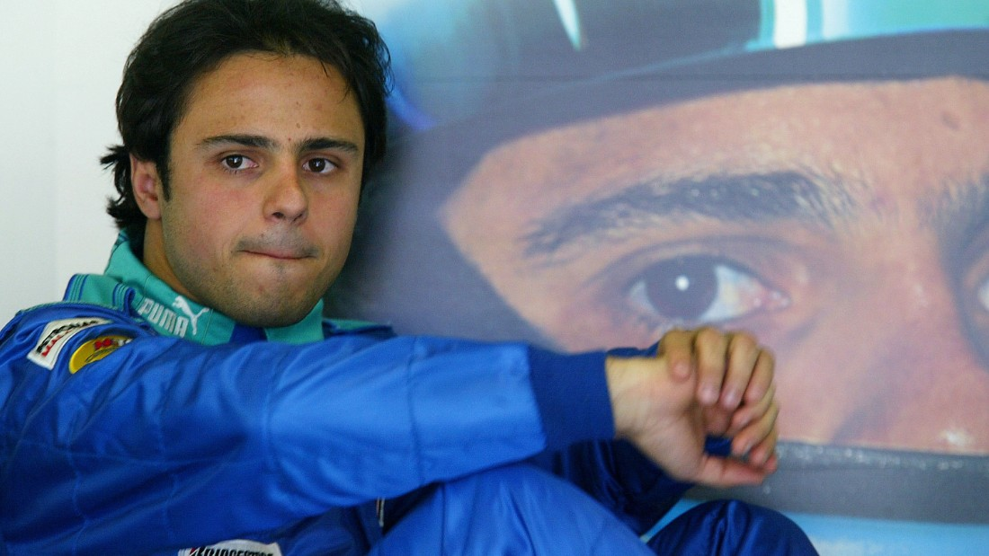 Having spent his formative years racing karts in his native Brazil, Massa got his big break in Formula One with Swiss-based Team Sauber, making his debut in the 2002 Australian Grand Prix and taking his first F1 points just one race later in Malaysia.