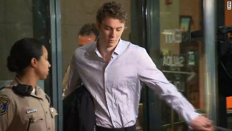 Brock Turner's lawyers argue their appeal in 2015 sexual assault case