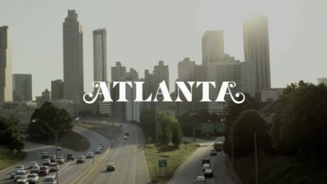 Watch the trailer for 'Atlanta'