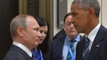 Russia, US move past Cold War to unpredictable conflict