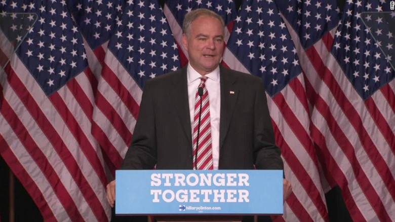 tim kaine trump bizarre fascination strongmen sot_00000525