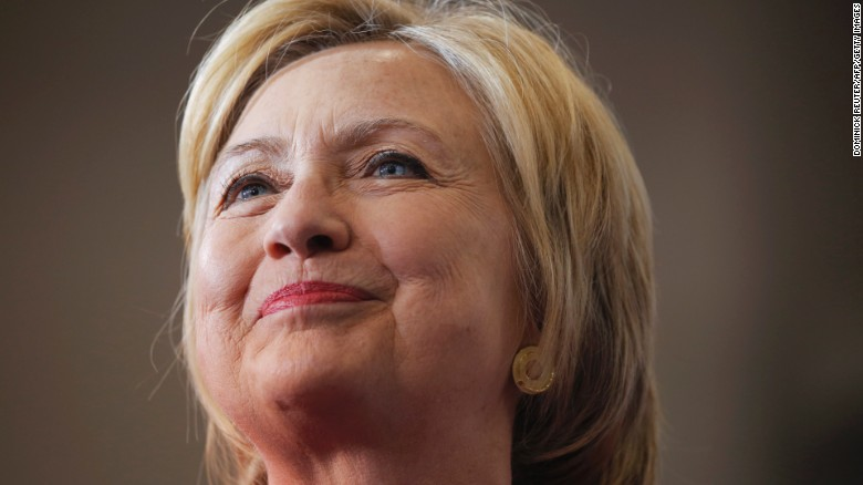 Clinton campaign releases detailed medical documents