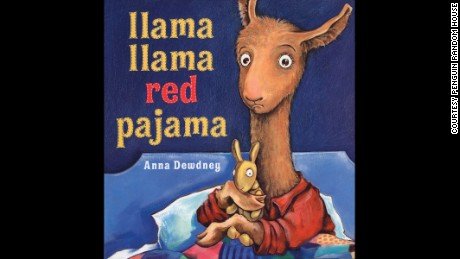 """Llama Llama Red Pajama"" was first published in 2005."