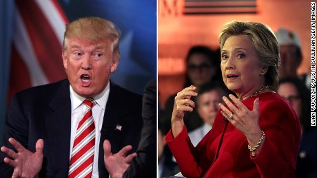 What last night's forum taught us about Trump and Clinton