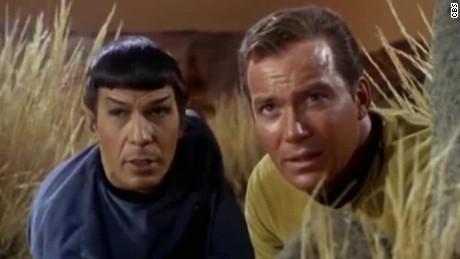 William Shatner jouerait encore le capitaine Kirk pour Tarantino – mais ne lui demandez pas d'aller vraiment dans l'espace