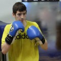 Earlsfield boxing 1